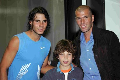 nadal_zidane_and_son