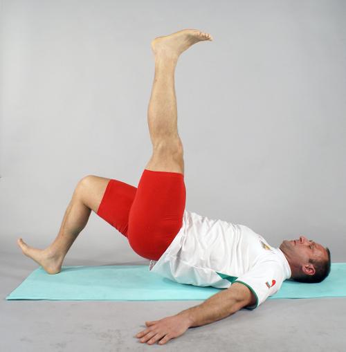 Галерия към: Първият мускул, който се тренира, е постоянството