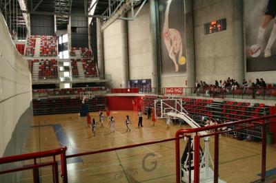 Галерия към: Динамична българка е волейболен арбитър в Испания