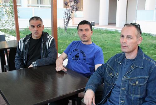Галерия към: Георги Йорданов - българският футболен дракон в Примера