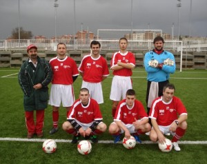 България А отбор