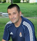 Единственият българин, треньор в Реал М, част от екипа на Витаминаспорт