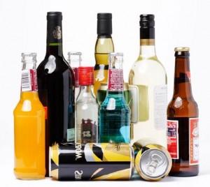 Алкохол и тренировка