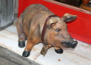 Свинско месо, храна за спортисти или не?