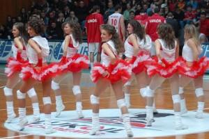 Качеството на българските мажоретки!?