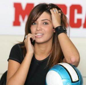 Сара Карбонеро