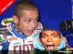 Хипербарична камера връща Валентино Роси на пистата