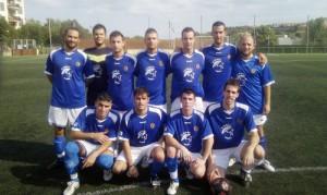 U.D. Marina (4ª Catalana)