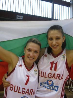 Диетоложката избира менюто и храната на отбора, споделя от Сарагоса Жаклин Златанова