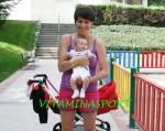 Възстановяване след раждане - първите 40 дни с упражнения за таза и аеробна работа
