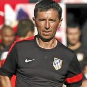 Българин, шампион с Атлетико Мадрид в Испания
