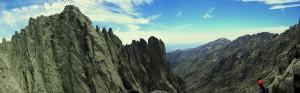 Планинарство