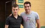 10-те правила на добрия млад футболист