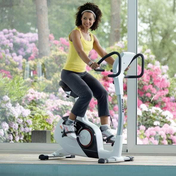 2b188300d73 Стационарно колело - най-използваният фитнес уред за топене на ...