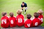 Спортни кампове за деца в Испания - лято 2012