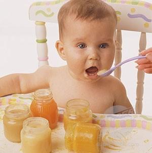 Мед и храненето на подрастващите деца